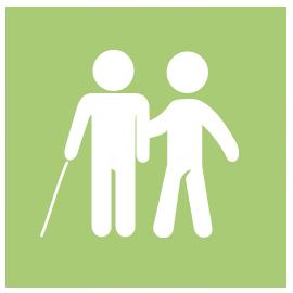 aide à domicile, contre l'isolement des personnes agées