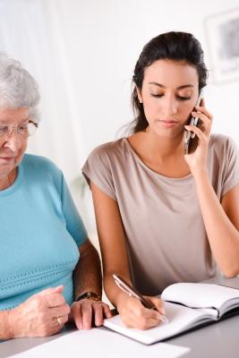 Service à la personne, Aide administrative, aide financiere, aide fiscale