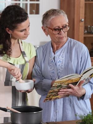 services d aide à domicile,préparation repas,  Chambray les Tours