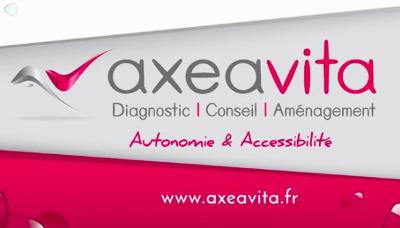 Partenaire d'Autonomia services: Axeavitae